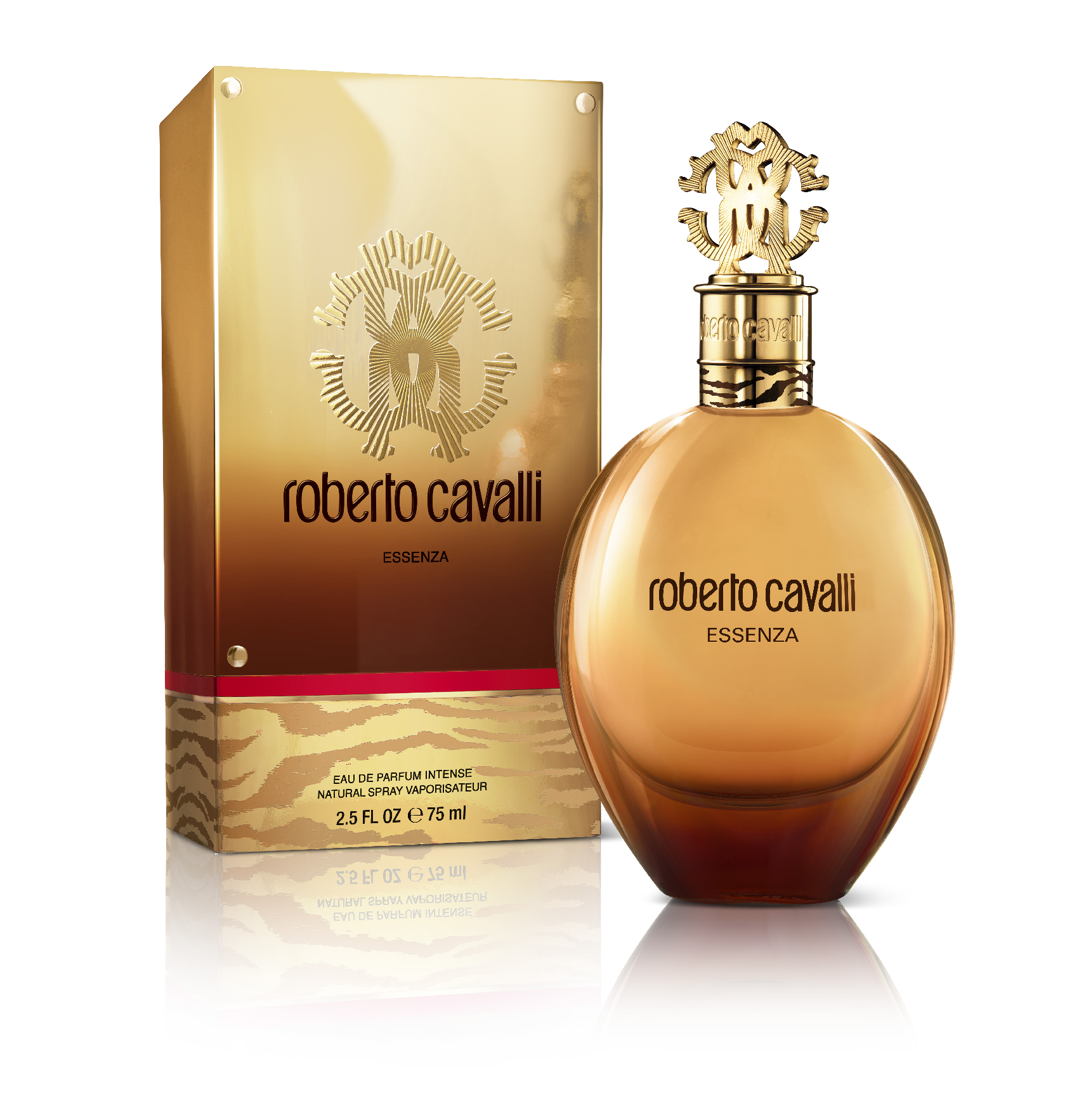 9454b21fd6d24 Roberto Cavalli Essenza Edp 75ML