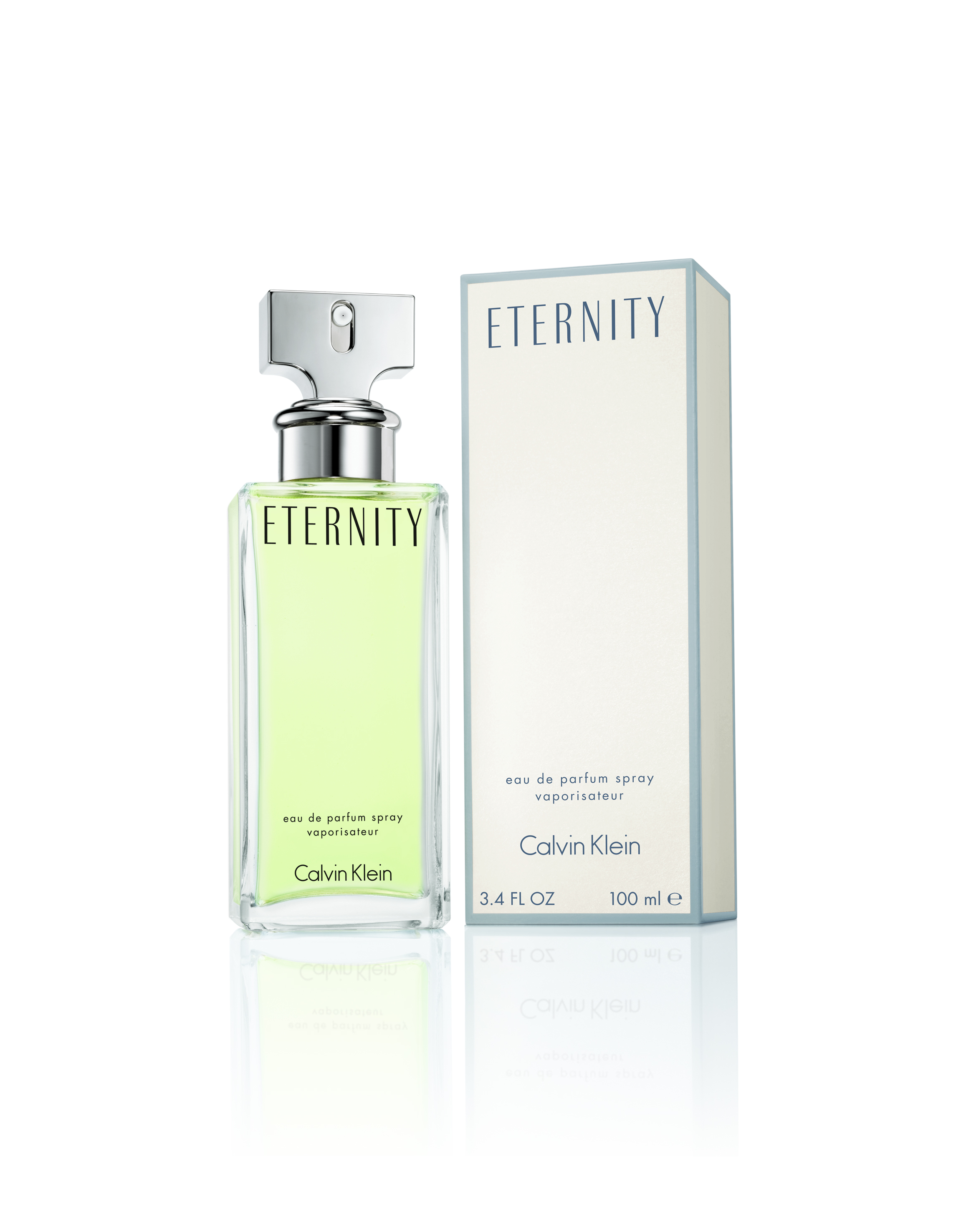 Eternity Woman Edp 50ML
