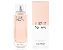 Eternity Now Woman Edp 100ML
