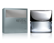 Reveal Man Edt 100ML