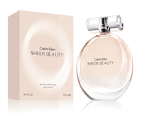 Sheer Beauty Edt 100ML