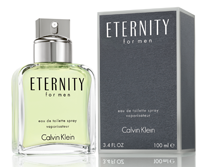 Eternity Man Edt 100ML