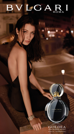 Bvlgari Goldea The Roman Night