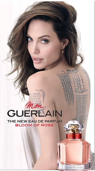 Guerlain bloom of rose edp