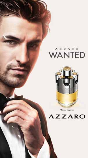 AZARRO WANTED